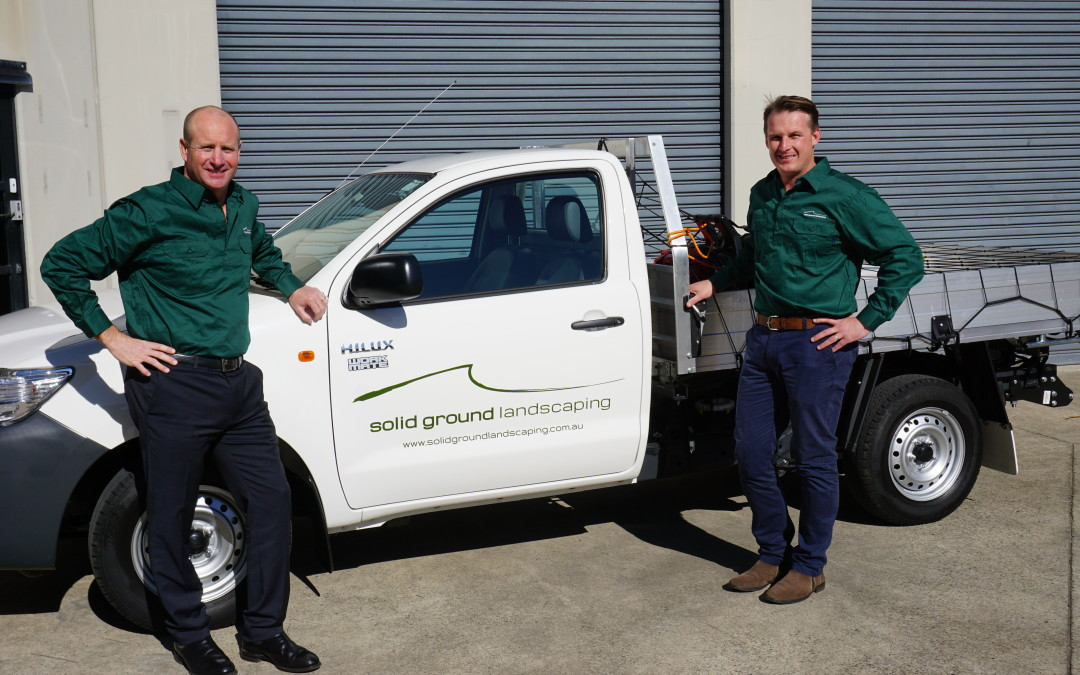 Our First Trade Crew is Now On The Road!