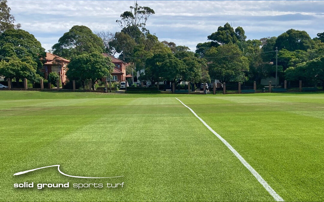 The perfect pitch – all year round!